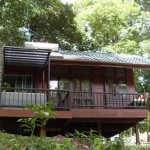 BRL Deluxe Jungle View Chalets