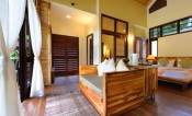Borneo Rainforest Lodge - Chalets