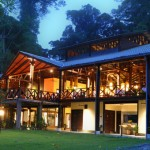 Borneo Rainforest Lodge: Main Lodge Photos