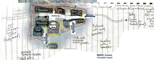 BRISC Design Concepts overlay