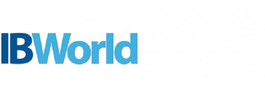 IBWorld logo